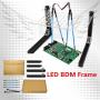 BDM Frame - стол для программирования
