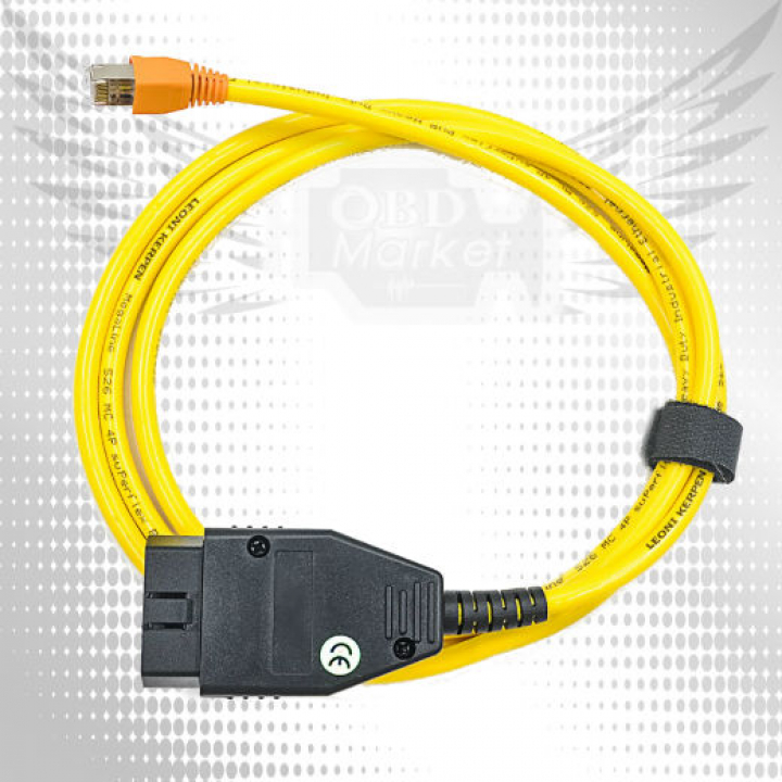 BMW ENET - диагностический адаптер для F-серии