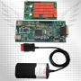 Delphi DS150e - универсальный диагностический сканер
