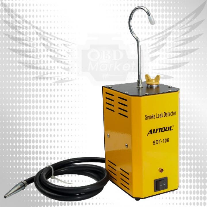 AUTOOL SDT-106 - дымогенератор утечек