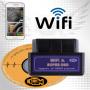 ELM327 wifi - адаптер для iPhone, iPad, android