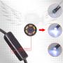 Эндоскоп USB 3 в 1