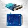 EEPROM адаптер для программатора Iprog