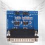 UART/MBUS/BDM адаптер для Iprog
