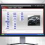 Lexia 3 Full Chip - адаптер для диагностики Citroen/Peugeot