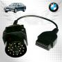 BMW 20pin - переходник
