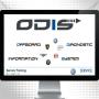 VAS 6154 for ODIS - сканер для диагностики группы VAG