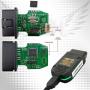 VCDS (VAG COM) 20.4 HEX+CAN - диагностический адаптер